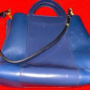 Satchel/ crossbody bag